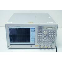 转让安捷伦二手设备E5071B 两端口8.5G网络分析仪