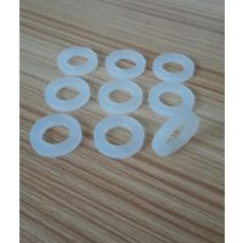 YF食品级4分6分硅胶垫圈密封防水硅胶硅胶垫片