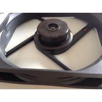 供应现货ADDA防水等级IP58低噪音直流12025MMDC48V制冷型散热风扇