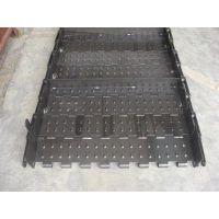 宏泰排屑机链板质量有保证 优质排屑机装置品质我先行