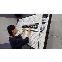 音乐电子示教板价格 型号:JY-WJ901-61