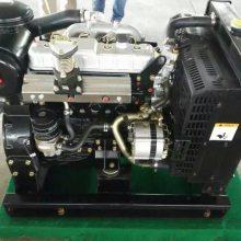 潍柴ZH4100ZK四配套潍坊ZH4100K1柴油机四配套连杆价格