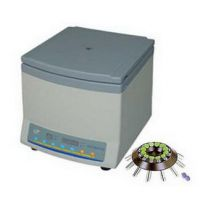 TDL-60B低速台式离心机(变频)