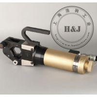 台湾H&J進口 HEX40010&R14EF1免换模液壓压接系統