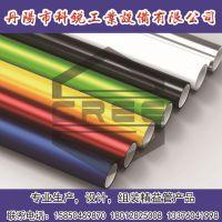 供应防静电线棒,防静电复合管、物流管,0.8厚度精益管线棒