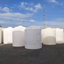 l件起批 批发供应高品质的PE储罐 塑料水箱 西昌次氯酸储罐