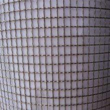 旺来不锈钢轧花网 轧花网厂家 高频直线振动筛