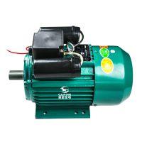 YL系列单相双值电容异步电动机批发价格电机马达批发厂家