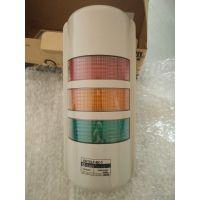 韩国可莱特(Q-light)SWT(E) 挂壁式 LED 半圆球 多层信号灯