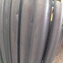 铝板网冲孔网 铁冲孔网 防护钢网