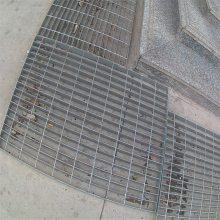 旺来供应钢格板类型 钢格栅板规格型号 不锈钢格栅板