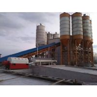 混凝土搅拌站专用污水处理回收环保设备