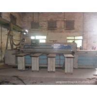 供应广东番禺二手木工机械/自动裁板机/裁板机/推台锯/木工机械回收