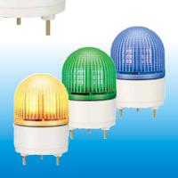 供应日本派特莱 PATLITE 小型多功能LED圆顶灯