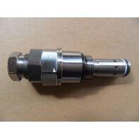 小松挖掘机配件 pc220挖掘机气门杆总成723-40-93600