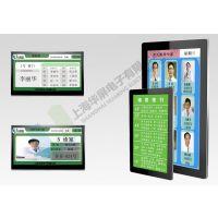 上海华屏体检排队系统