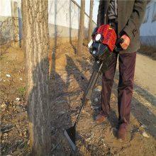 进口材质的挖树机 铲头挖树机效率很高 值得信赖