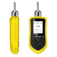 2800MA锂电池NO报警器 深国安便携泵吸式检测仪