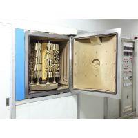 用于手表配件、首饰、手机配件专用中频磁控溅射真空镀膜设备