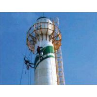 【专业品牌】烟囱安装爬梯公司-18068886168