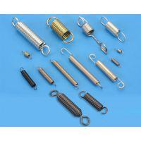 厂家生产各种规格拉伸弹簧