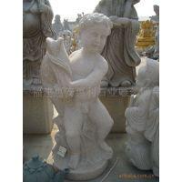 惠利石业 供应石雕 欧式人物雕塑 石雕厂手工雕刻工艺品
