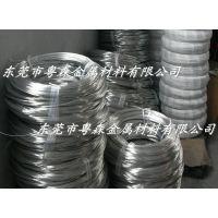 批发各种规格1060铝线 1100热轧铝带 3003铝棒广东厂家