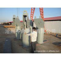 供应电厂汽水管道或锅炉设备用弹簧支吊架、可变式弹簧支吊架