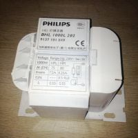 飞利浦HID电感BHL 1000L 202 欧标金卤灯镇流器