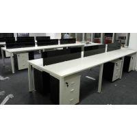 南开区办公桌培训桌老板桌兴之鹏板式工位桌定做批发
