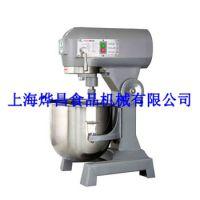 上海烨昌搅拌机拌馅料的机器