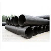 PE污水牵引管(顶管).PE实壁平壁压力管材
