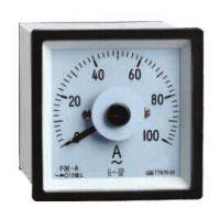 96T-A实力厂家 指针式交流电流表中图牌96T-A