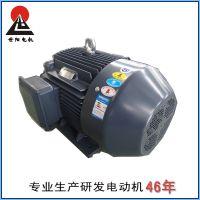 三相交流异步电动机90S-2 1.5kwYE3超高效节能电机三相异步电机