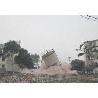 盐城烟囱拆除专业施工公司