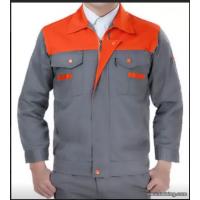 起旺服装工作服定制_T恤衫定做_polo衫订做