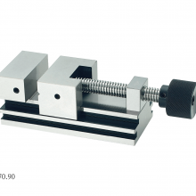 台湾米其林精机厂代理正弦工具万力 正弦平口钳 角度台钳 MCL-A300