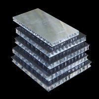 蜂窝铝单板装饰幕墙&石纹铝蜂窝板室内铝幕墙