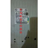樟木头常平谢岗三菱MDS-R-V1-40伺服报警10 32 52维修