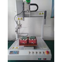 自动焊锡机名列前茅的自动焊锡机器人