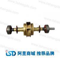 水泵叶轮|厂价供应水泵铜质叶轮|水泵配件叶轮|24SH-28铜叶轮