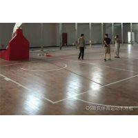 运动实木木地板,专业体育馆木地板