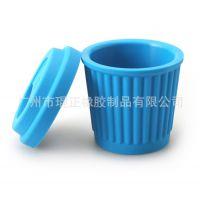 [硅胶产品]低价供应环保硅胶水杯可开模定做
