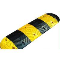 江门华源优质橡胶减速带、铸钢减速带价格、厂家