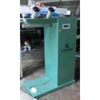 广州兆力牌直缝焊接机 箱体洗手盆不锈钢薄板自动焊接设备