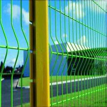 铁路防护栅栏 防护栏多少钱 铁丝网围栏生产厂家
