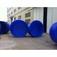 供应塑料圆桶/泡菜桶厂家/卫生级大胶桶