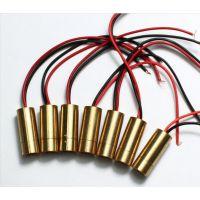 供应激光二极管模组532nm400mw大功率激光二极管粗光模组(可根据客户需求定制!)