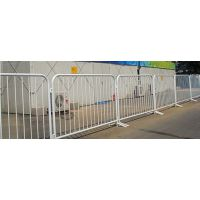 大连移动护栏的定制规格 移动围栏的安装方式