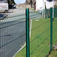 旺来施工防护网 防护网栏 工厂隔离网